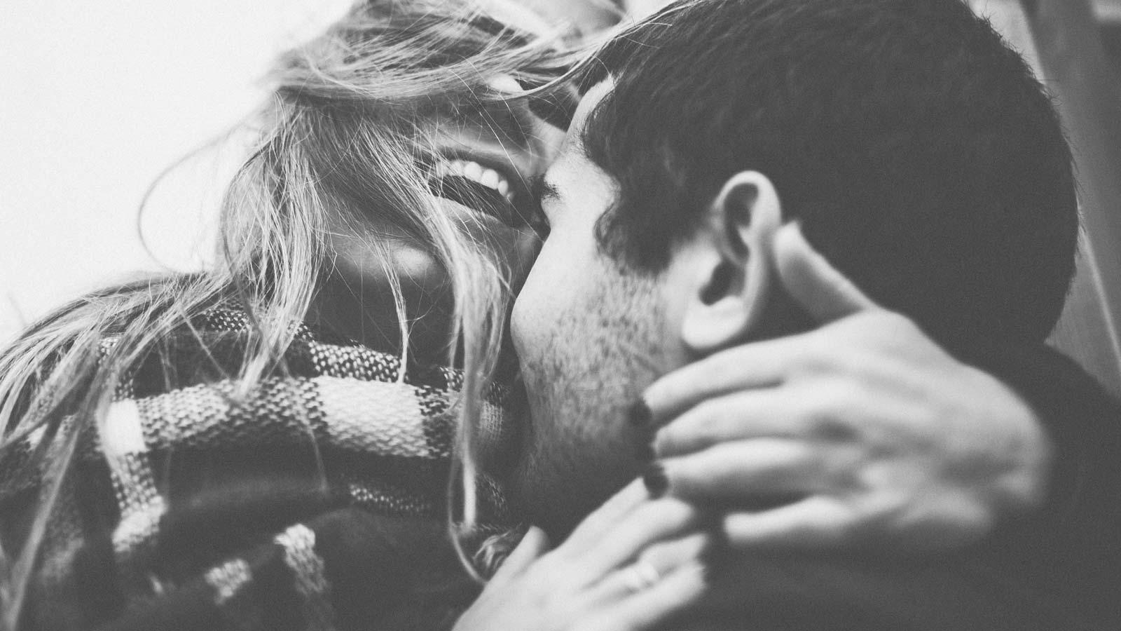 Ægte kærlighed