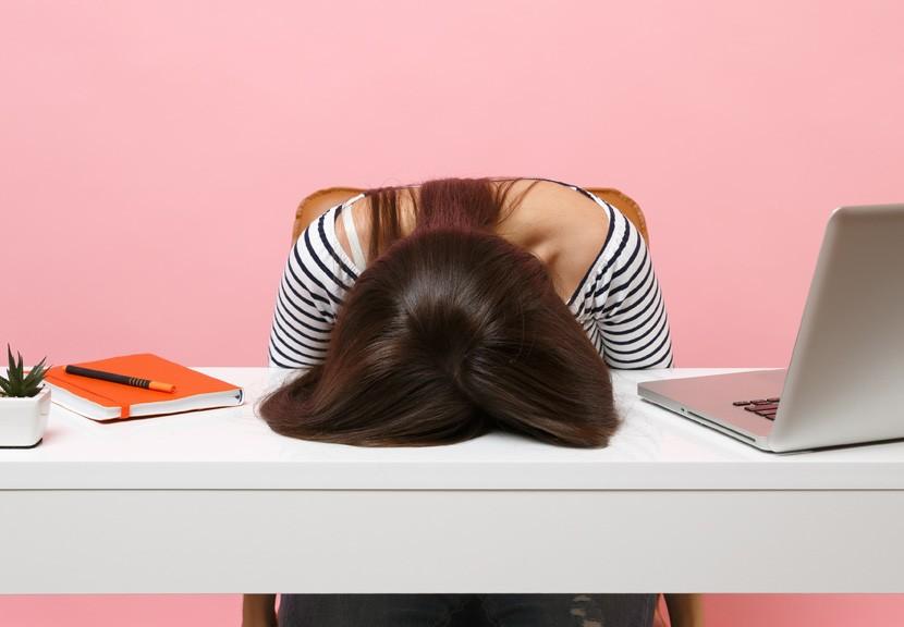 opgaver stres